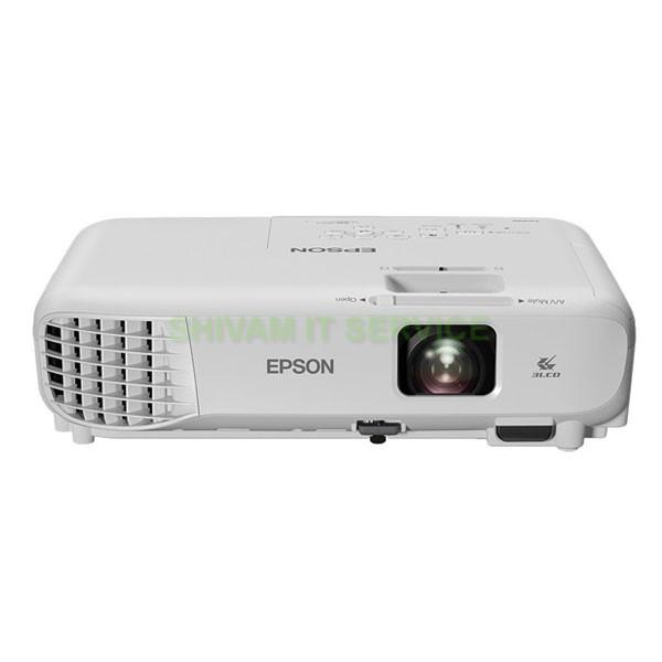 epson eb x05 projector 1