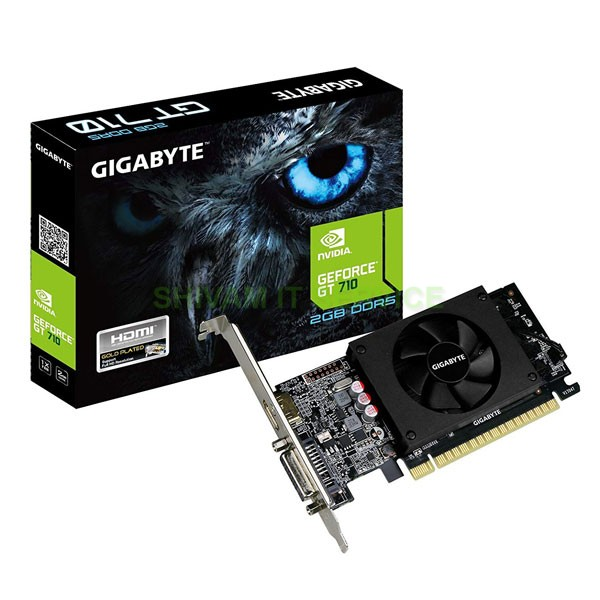 gigabyte gt710 2gb ddr5 1