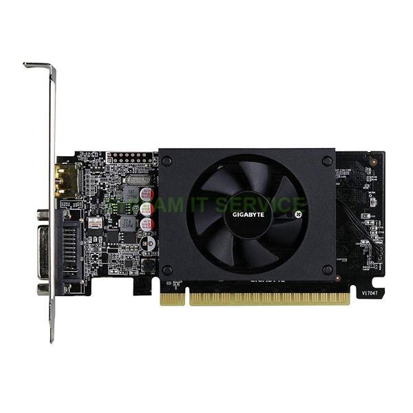 gigabyte gt710 2gb ddr5 2