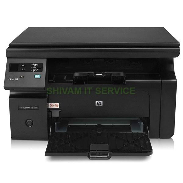 hp laserjet pro m1136 printer 1