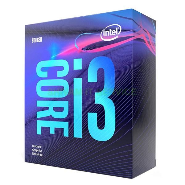 intel core i3 9th gen 9100 processor 3