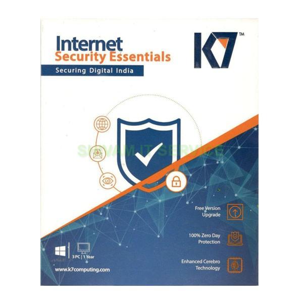k7 internet security antivirus