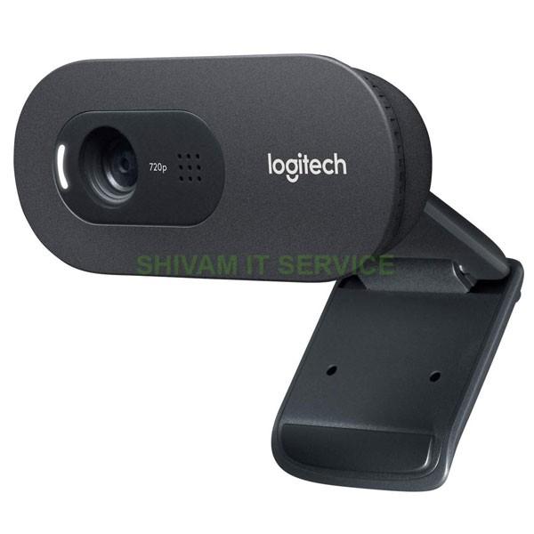 logitech c270 hd webcam 2