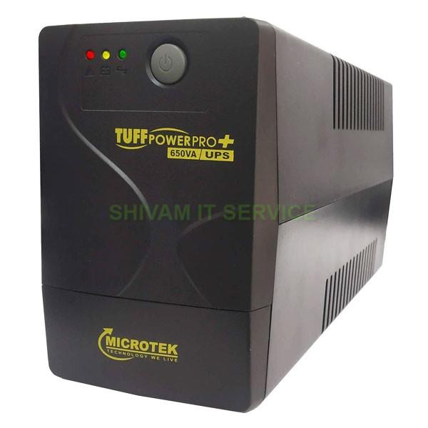 microtek tuff power pro plus ups 1