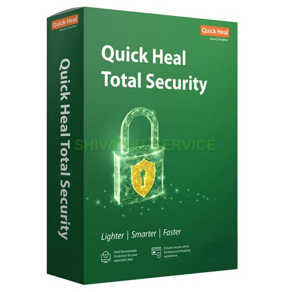 quick heal total security 1