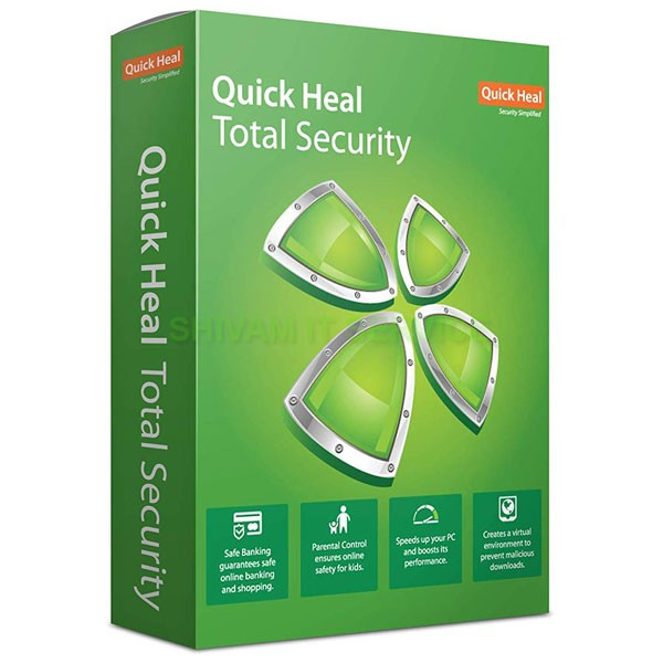 quick heal total security 3