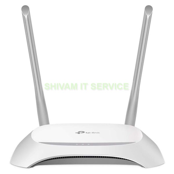 tp link tl wr840n wifi router 1