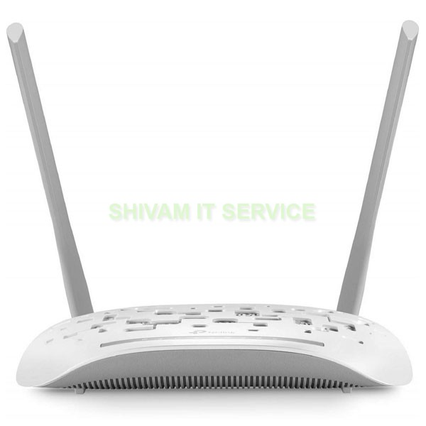 tp link w8961 wifi router 1
