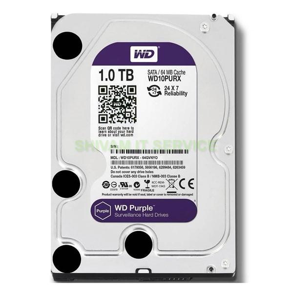 wd purple 1tb cc hdd 1