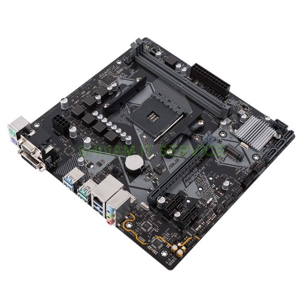 asus prime b450m k motherboard 4