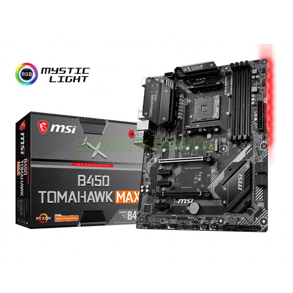 msi b450 tomahawk max 1