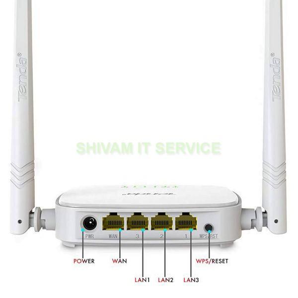 tenda n301 wireless n300 router 3