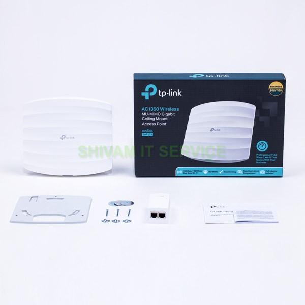 tplink ac1350 eap 225 wireless access point 4