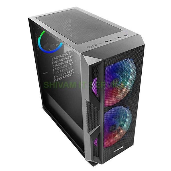 antec nx800 rgb gaming cabinet 2