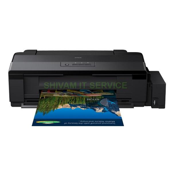 Epson EcoTank L1800 Single Function InkTank A3 Photo Printer