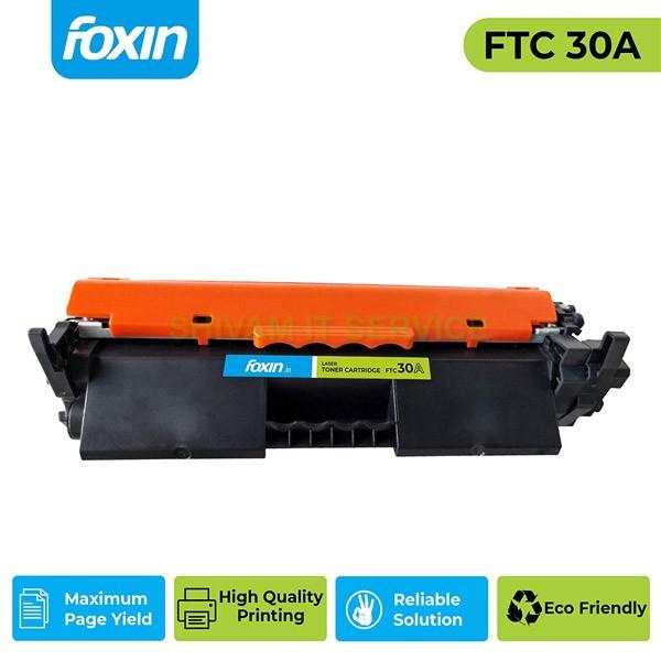 foxin ftc 30a toner cartridge 1