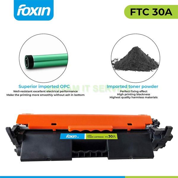 foxin ftc 30a toner cartridge 2