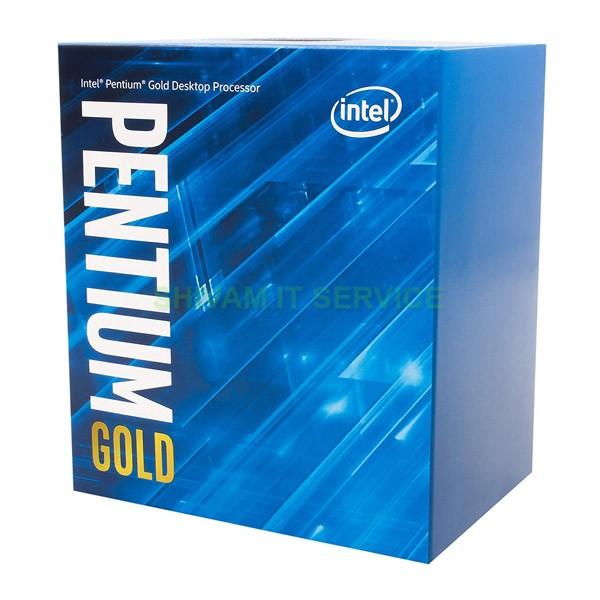 intel pentium gold dual core g5400 processor 1