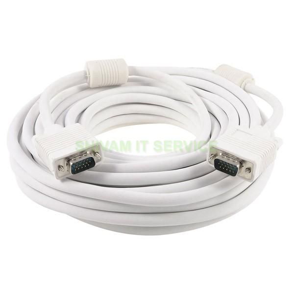 vga cable 15mtr 1