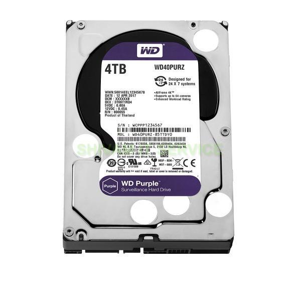 wd purple 4tb cc hdd 1
