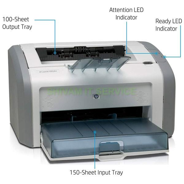 hp laserjet 1020 plus printer 2