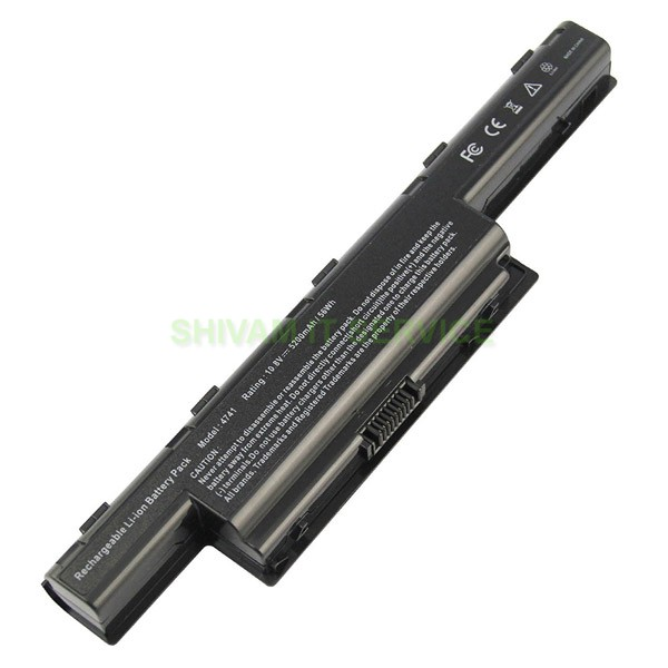lapcare acer aspire 4741 laptop battery 1