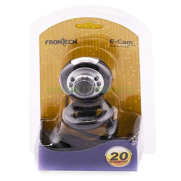 frontech ft 2249 webcam 4