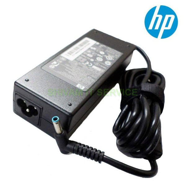 hp original 65w 4.5mm bluepin adapter 2
