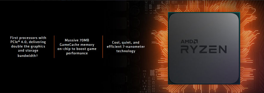 amd ryzen 9 3900x processor 5