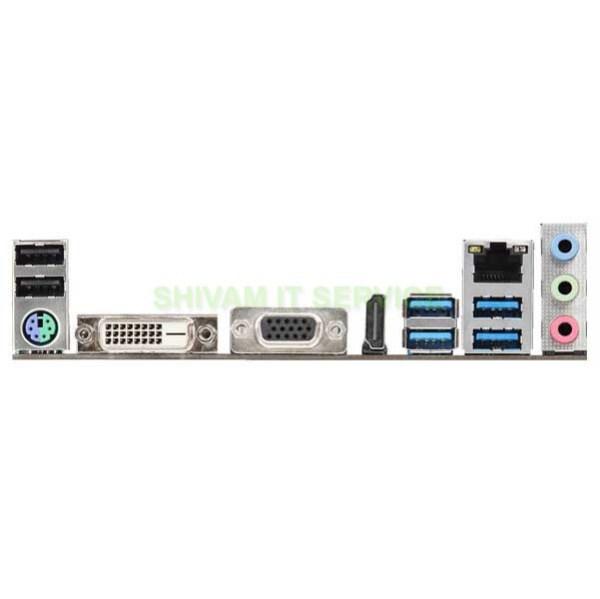asrock b450m hdv r4.0 motherboard 4