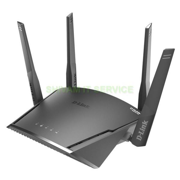 dlink dir 1960 ac1900 mesh wifi router 2