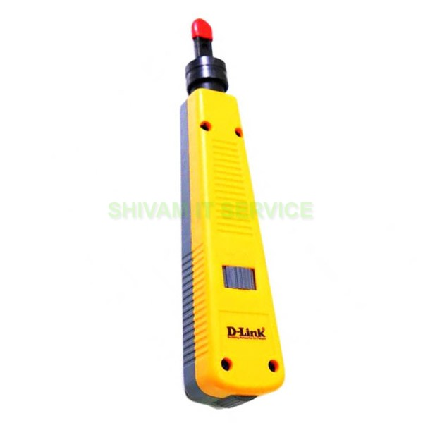 dlink punch down tool 2