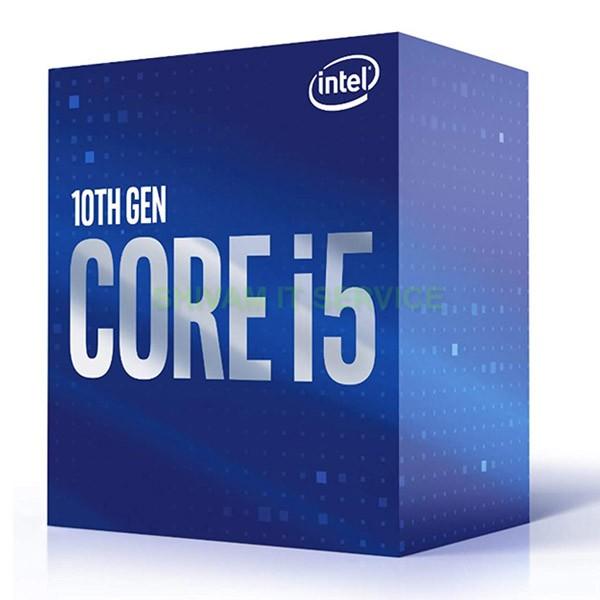 intel core i5 10500 desktop processor 2