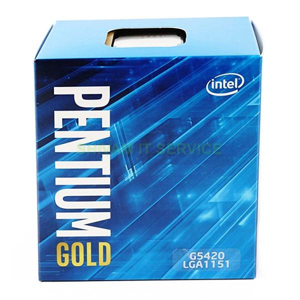 intel pentium gold g5420 processor 2