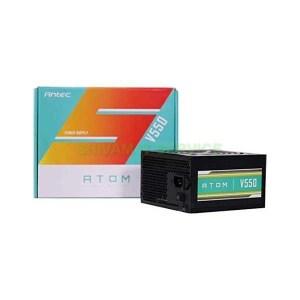 Antec Atom V550 IN 550W SMPS