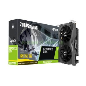Zotac GTX 1660 Super AMP 6GB