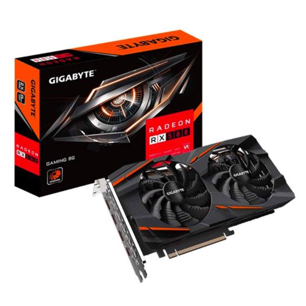 Gigabyte RX 580 Gaming 8GB