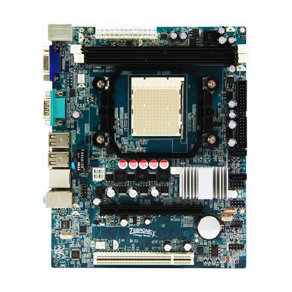 Zebronics N68 Socket 940 Motherboard