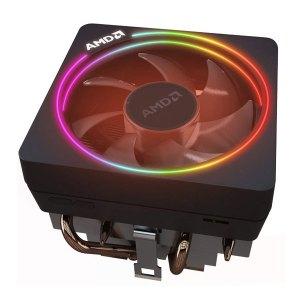 Ryzen Wraith Prism LED RGB Cooler Fan