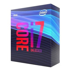 Intel Core I7-9700K 9th Gen Processor