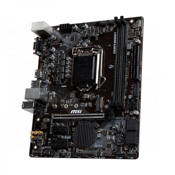 msi b365m pro vh gaming motherboard 4