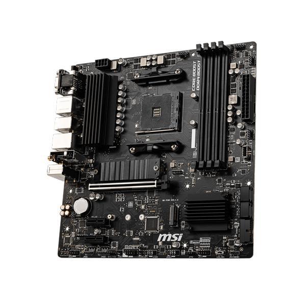 msi b550m pro vdh wifi motherboard 4