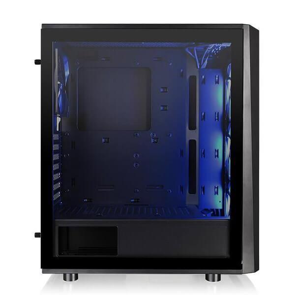 thermaltake versa j24 rgb gaming cabinet 4