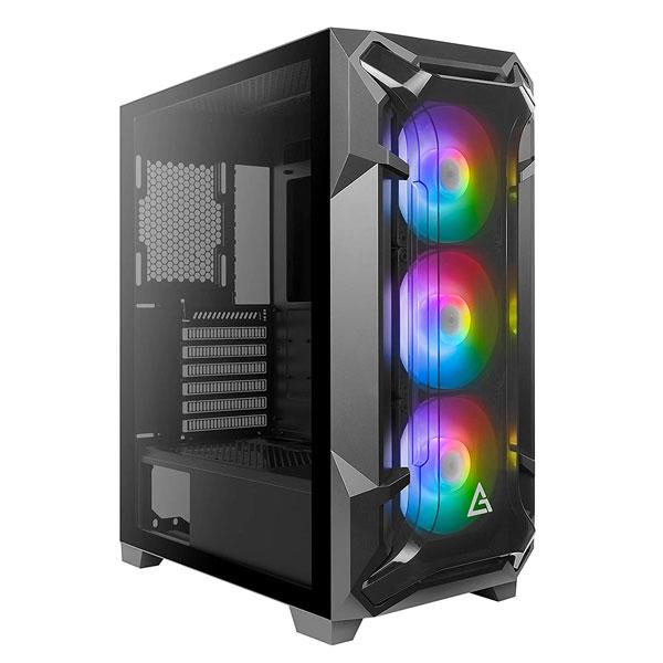 antec df600 gaming cabinet 3