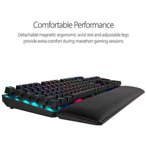 asus tuf gaming k7 rgb keyboard 3