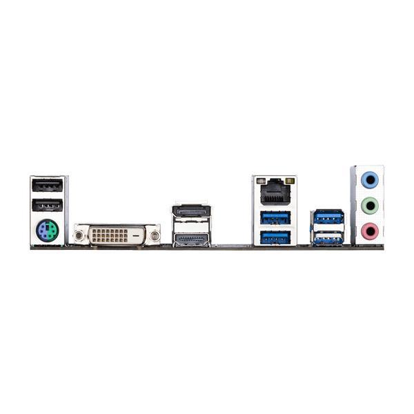 Gigabyte A520M DS3H Motherboard