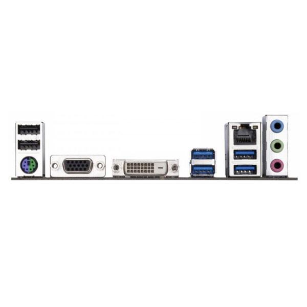 gigabyte b250 fintech motherboard 5