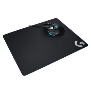 Logitech G 240 Cloth Gaming Mouse Pad