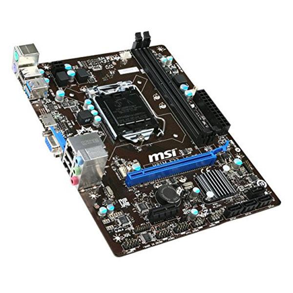 msi h81m e33 mother board 2
