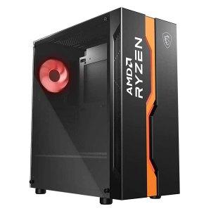 MSI MAG VAMPIRIC 011C Gaming Cabinet